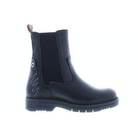Red Rag 12278 922 black Booties en laarzen Booties en laarzen