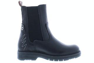 Red Rag 12278 922 black Meisjesschoenen Booties en laarzen