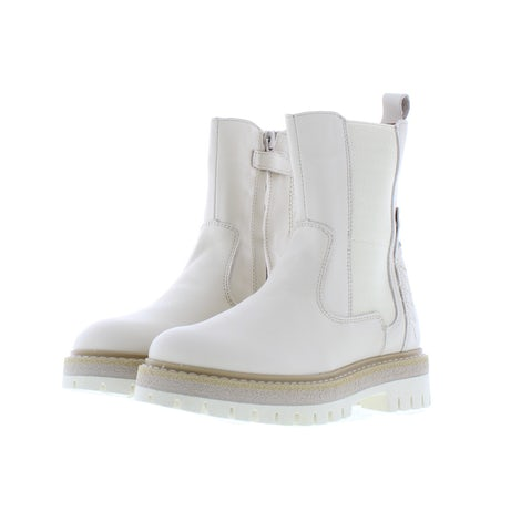Red Rag 12316 132 off white Booties Booties
