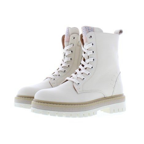 Red Rag 12318 132 off white Booties Booties