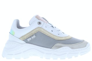 Red Rag 13010 859 silver Meisjesschoenen Sneakers