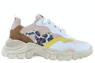 Red Rag 13042 059 leopard Meisjesschoenen Sneakers