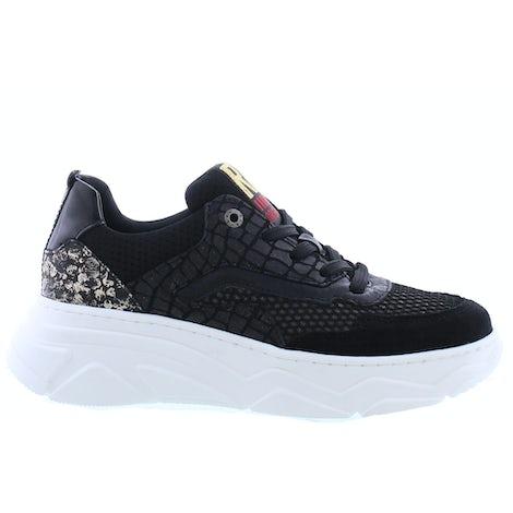 Red Rag 13044 999 black Sneakers Sneakers