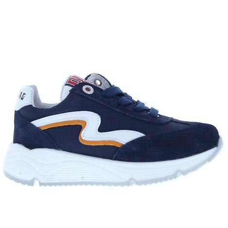 Red Rag 13059 633 navy Sneakers Sneakers