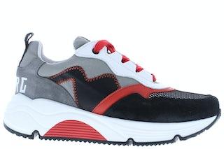 Red Rag 13089 499 red combi Jongensschoenen Sneakers