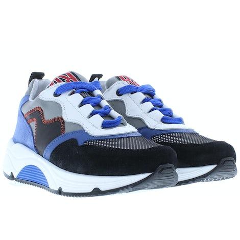 Red Rag 13089 699 blue combi Sneakers Sneakers