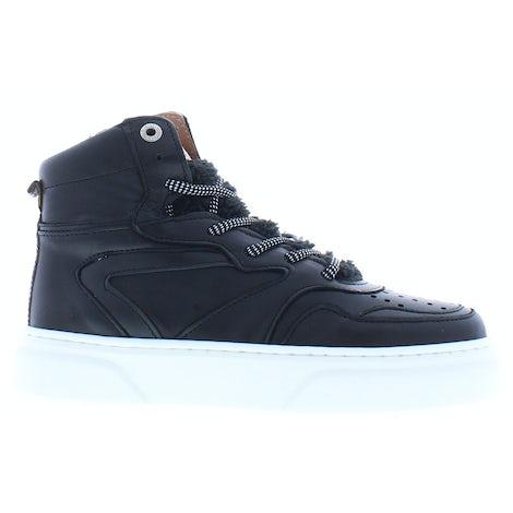 Red Rag 13144 929 black Booties Booties