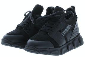 Red Rag 13257 999 black Jongensschoenen Sneakers