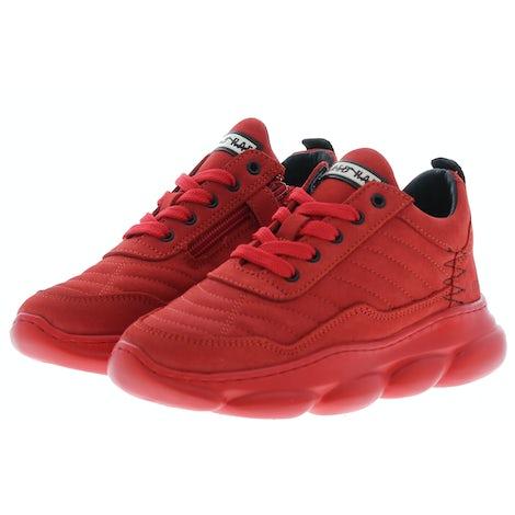 Red Rag 13333 424 red Sneakers Sneakers