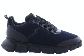 Red Rag 13335 630 navy Jongensschoenen Sneakers
