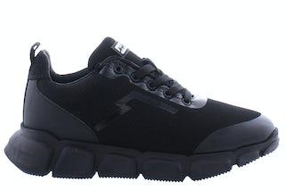 Red Rag 13335 990 black Jongensschoenen Sneakers