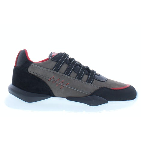 Red Rag 13533 834 anthracite Sneakers Sneakers