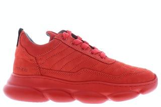 Red Rag 13541 424 red Jongensschoenen Sneakers