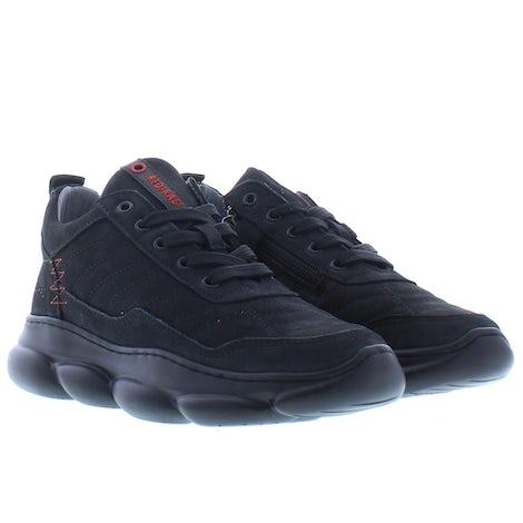 Red Rag 13541 924 black Sneakers Sneakers