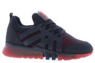 Red Rag 13557 490 red combi Jongensschoenen Sneakers