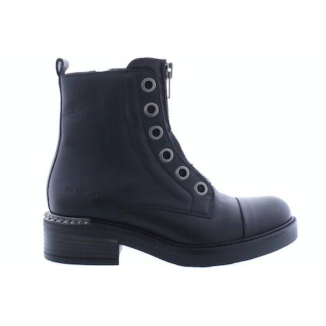 Red Rag 74384 922 black Booties Booties