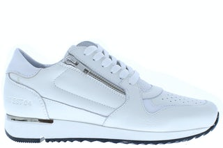Red Rag 76748 122 white Damesschoenen Sneakers