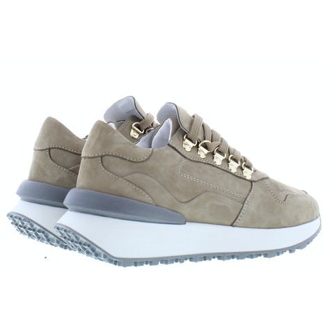 Red Rag 76846 234 taupe Sneakers Sneakers