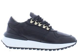 Red Rag 76846 922 black Damesschoenen Sneakers