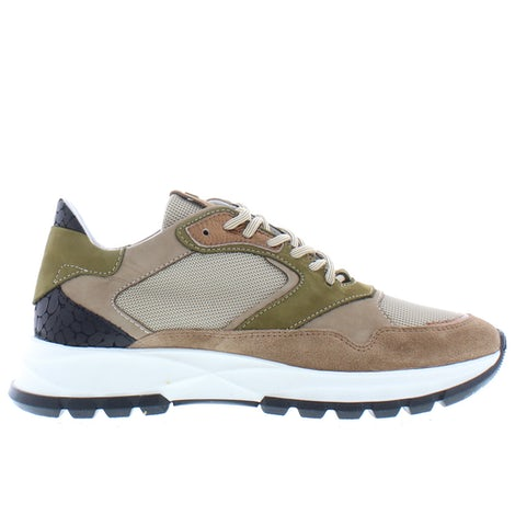 Red Rag 76858 239 taupe fantas Sneakers Sneakers