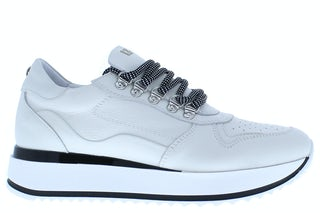 Red Rag 78130 122 white Damesschoenen Sneakers