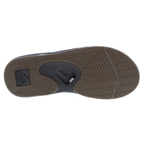 Reef 2156 BR4 brown Slippers Slippers