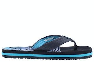 Reef Ahi aqua palms 2345AQA Jongensschoenen Sandalen en slippers