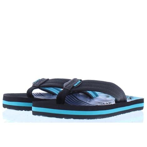 Reef Ahi aqua palms 2345AQA Sandalen en slippers Sandalen en slippers