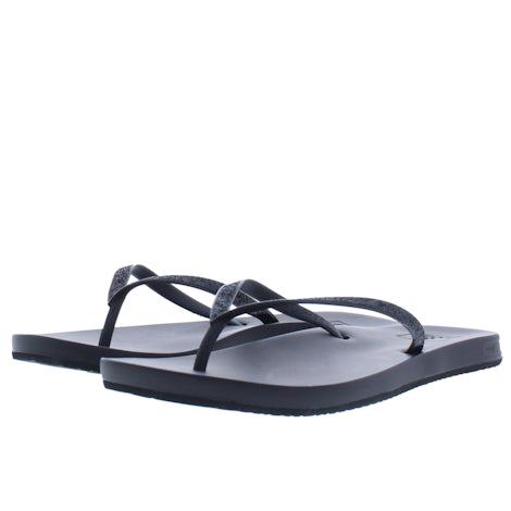 Reef Cushion stargazer black RF0A3FDNBLA Slippers Slippers