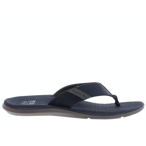 Reef Santa ana black CI4650 Slippers Slippers