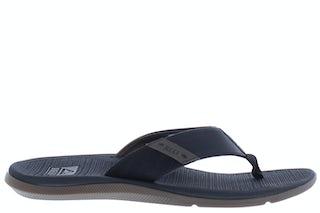 Reef Santa ana black CI4650 Herenschoenen Slippers