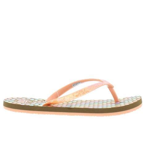 Reef Stargazer prints mini hearts C14109 Sandalen en slippers Sandalen en slippers