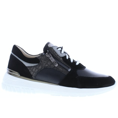 Regarde le Ciel Kayla 08 black Sneakers Sneakers