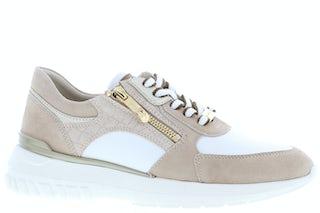 Regarde le Ciel Kayla 08 sabbia Damesschoenen Sneakers