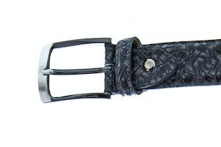 Rehab Belt weave 420 2200 DGRY 092120001