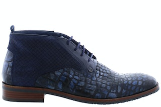 Rehab Fredo croco dark blue 270310114 01