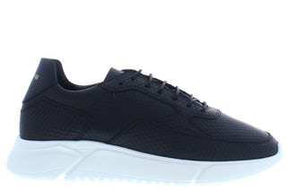 Rehab Hedley Triangle black Herenschoenen Sneakers