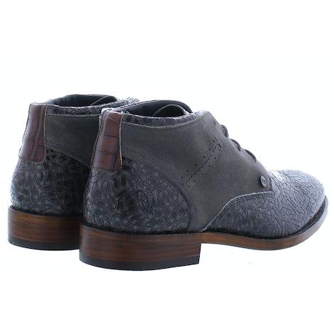 Rehab Salvador weave dark grey Boots Boots