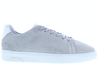 Rehab Teagan vint perf light grey Herenschoenen Sneakers