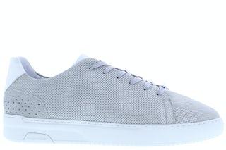 Rehab Teagan vint perf light grey Herenschoenen Sneakers