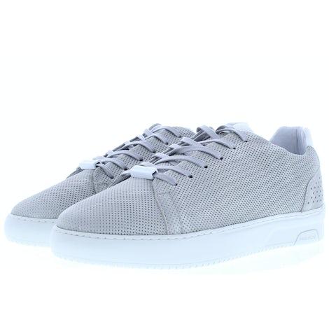Rehab Teagan vint perf light grey Sneakers Sneakers