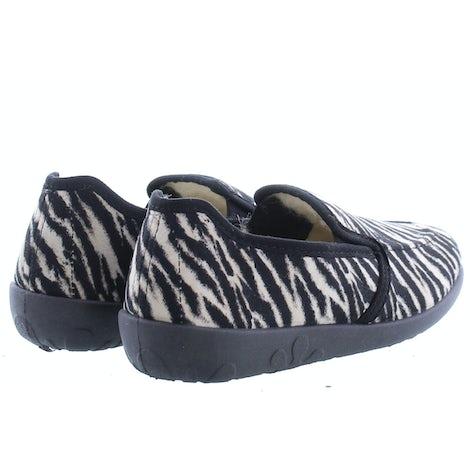 Rohde 2238 17 Pantoffels Pantoffels