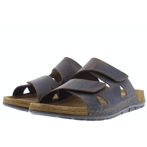 Rohde 5914/72 Mocca Slippers Slippers