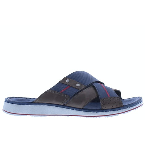 Rohde 5982/55 Jeans Slippers Slippers