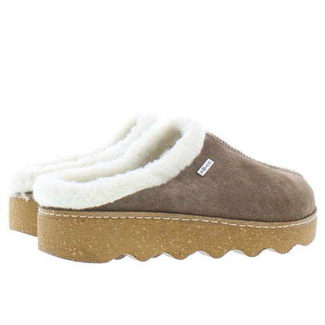 Rohde 6125 77 earth Slippers Slippers