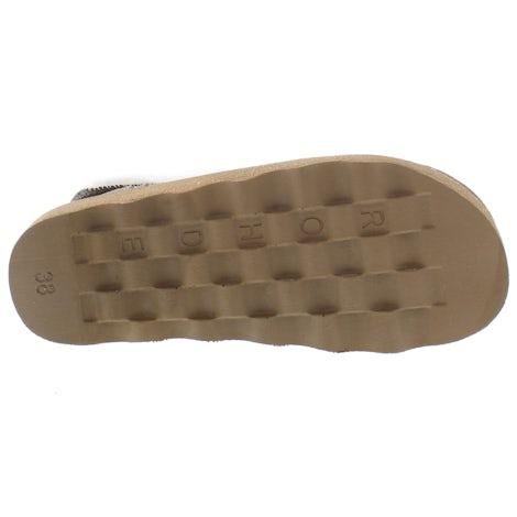Rohde 6128 77 earth Pantoffels Pantoffels