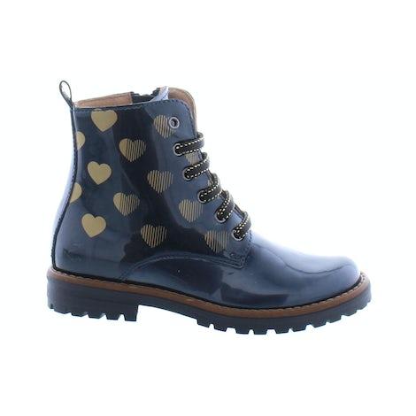 Romagnoli 6742 blu blu Booties Booties