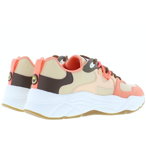 Scotch & Soda Celest 22733693 S511 coral Sneakers Sneakers