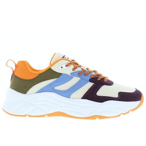 Scotch & Soda Celest 22733735 S543 bordo Sneakers Sneakers