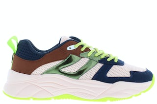 Scotch & Soda Celest 22733735 S656 navy Damesschoenen Sneakers